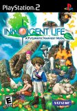 Innocent Life: A Futuristic Harvest Moon -- Special Edition (PlayStation 2)