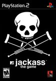 Jackass: The Game (PlayStation 2)