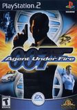 James Bond 007: Agent Under Fire (PlayStation 2)