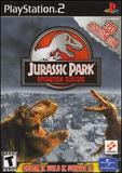 Jurassic Park: Operation Genesis (PlayStation 2)
