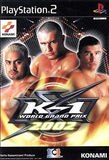 K-1 World Grand Prix 2002 (PlayStation 2)