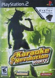 Karaoke Revolution Party (PlayStation 2)