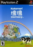 Katamari Damacy (PlayStation 2)