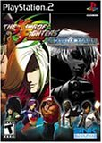 King of Fighters 2003 / 2002, The (PlayStation 2)