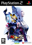 King of Fighters: Maximum Impact 2 (PlayStation 2)