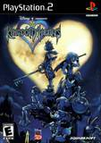 Kingdom Hearts (PlayStation 2)