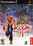 Kya: Dark Lineage (PlayStation 2)