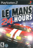 Le Mans 24 Hours (PlayStation 2)