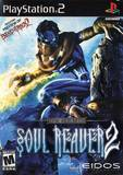 Legacy of Kain: Soul Reaver 2 (PlayStation 2)