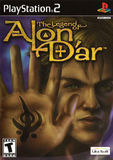 Legend of Alon D'ar, The (PlayStation 2)
