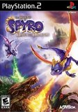 Legend of Spyro: Dawn of the Dragon, The (PlayStation 2)