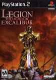Legion: Legend of Excalibur (PlayStation 2)