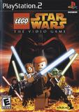 Lego Star Wars: The Video Game (PlayStation 2)