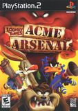 Looney Tunes: Acme Arsenal (PlayStation 2)