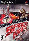 Looney Tunes: Space Race (PlayStation 2)