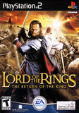 Lord of the Rings: The Return of the King, The (PlayStation 2)