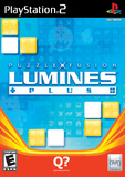 Lumines Plus (PlayStation 2)