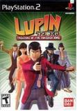 Lupin the 3rd: Treasure of the Sorceror King (PlayStation 2)