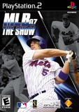 MLB 07: The Show (PlayStation 2)