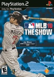 MLB 10: The Show (PlayStation 2)