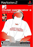 MTV Music Generator 3: This is the Remix (PlayStation 2)