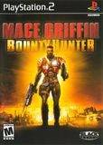 Mace Griffin: Bounty Hunter (PlayStation 2)