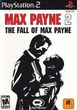Max Payne 2: The Fall of Max Payne (PlayStation 2)