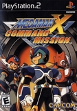 Mega Man X: Command Mission (PlayStation 2)