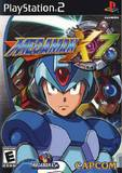 Mega Man X7 (PlayStation 2)