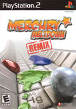 Mercury Meltdown: Remix (PlayStation 2)