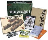 Metal Gear Solid 3: Snake Eater -- Premium Package (PlayStation 2)