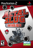 Metal Slug Anthology (PlayStation 2)