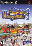 Metropolismania (PlayStation 2)