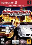 Midnight Club 3 -- DUB Edition Remix (PlayStation 2)