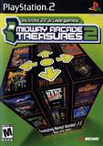 Midway Arcade Treasures 2 (PlayStation 2)