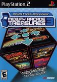 Midway Arcade Treasures 3 (PlayStation 2)