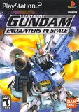 Mobile Suit Gundam: Encounters in Space (PlayStation 2)