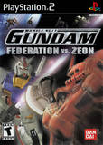 Mobile Suit Gundam: Federation vs. Zeon (PlayStation 2)