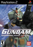 Mobile Suit Gundam: Journey to Jaburo (PlayStation 2)