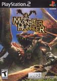 Monster Hunter (PlayStation 2)