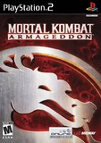 Mortal Kombat: Armageddon (PlayStation 2)