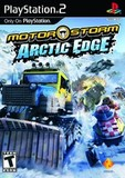 Motorstorm: Arctic Edge (PlayStation 2)