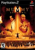 Mummy Returns, The (PlayStation 2)