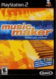 Music Maker (PlayStation 2)