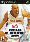 NBA Live 2004 (PlayStation 2)