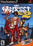 NBA Street Vol. 2 (PlayStation 2)