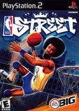 NBA Street (PlayStation 2)