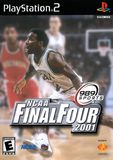 NCAA Final Four 2001 (PlayStation 2)