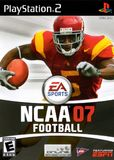 NCAA Football 07 (PlayStation 2)