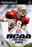 NCAA Football 2002 (PlayStation 2)